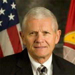 Burrell H. Landes Jr.