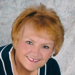 Paula Sarlls